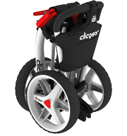 The Clicgear Cart Project Wins Big!